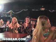 DANCING BEAR - Real Women, Real Horny, Sucking