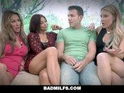 BadMILFS - Horny Milf Shares H