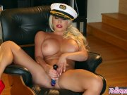 Twistys - Ahoy Captain - Spencer Scott