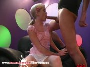 Teenie Tiny Teen  Little Cum Doll - German Goo Girls