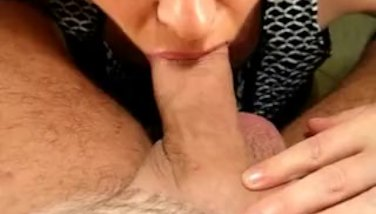 A Mouthful Is Always Good For Me