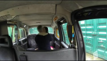 FakeTaxi - Naughty Liverpool girls gets dirty