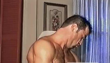 Hot Gay Threeway - TAKE IT ALL (Robert Prion)