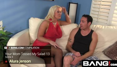 BANGcom: Big Ass Butt Mature Sluts Compilation
