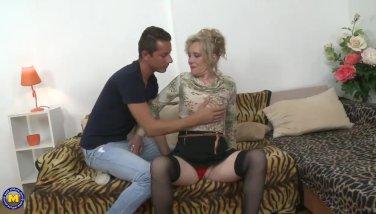 Sexy granny tits movies fuck