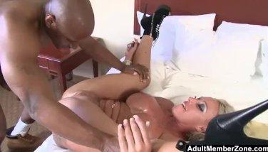 Adultmemberzone big titted milf craves huge black cock 5