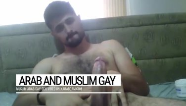 Muhair, an Arab to fuck with. Tall, hot body, pretty face, massive cock