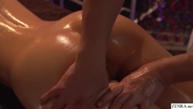Jav yuki jin cmnf big butt erotic massage subtitled - 2 part 5
