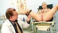 Edmonton bondage club Big tits alexa bold kinky gyno exam