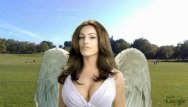 Sex games archive - Kelly brook - lynx excite game