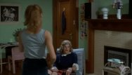 Betsy russell nude clip Betsy russell - private school