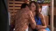 Allen pussy Krista allen - shut up and kiss me