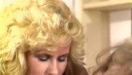 Hairy video retro porn Hot ladies group retro fucking