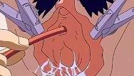 Ben 10 hentai oics - Ben wa balls anal play in naughty hentai