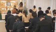 Girl fucking in church Asian girls go to church half nude