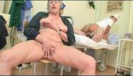 Teenage shemale nurses Grandpapa is fucked by hot nurse