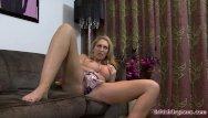 Orgasm pleasures Big breasted british milf real solo pleasure