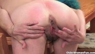 Sleazy dream sexy Sleazy granny with saggy tits and hairy cunt