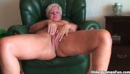 Nude stick figures Full figured granny gives old pussy a workout