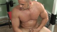 Rocky gay beats Rocky bare muscle worship
