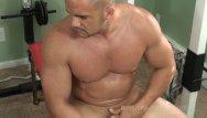 Rocky gay beats Rocky bare muscle worship
