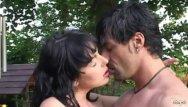 Gabriel pontello nude Tina gives a romantic blowjob