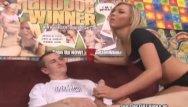 Handjob whores movies Teen whore ally kay hand job winner