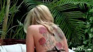 Breast cream brasil Hotgold brazilian blonde babe fucked hard