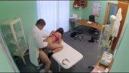 Massage into sex Fakehospital - massage turns into frantic sex