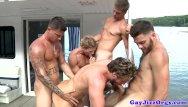 Arab men having gay sex Gay seafarers jerking cocks and having orgy
