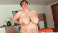 Older chubby - Chubby grannies and milfs masturbating