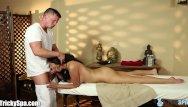 Jordana brewster and nude Trickyspa masseur gets latina deep throat