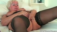 Period pad sex clips - Grannies with a little extra padding