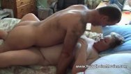 Your choice xxx Husband playing with his fat wife