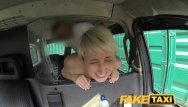 Bums on penis Faketaxi - lady gets two bum deals in one day