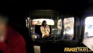Nude taxi rides Faketaxi - she loves riding a big cock