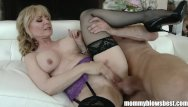 Nude bill clinton - Mommybb real mature woman fucking her stepson
