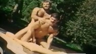 Gay outdoor water porn - Jeremy brent fucks rod mitchell outdoors