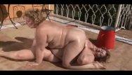 Mature plump blonde Plump lesbians do it outdoors