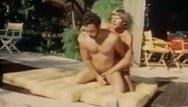 Bullet nips gay Vintage macho pool fuck - bullet videopac 2