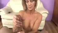 Over 40 matures blow jobs - Mature slut pussy rubbing and jerking
