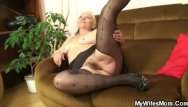 European photo sex - He makes dirty photos with mother-in-law