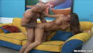 Latina busty pornstar Busty pornstar moans while her cunt is wet
