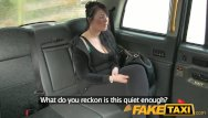 Escorts paying taxes fake buisness Faketaxi lady pays with her mouth not cash