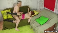 Old dudes fucking legal young sluts - Sweet babe loves to be fucked by the old dude