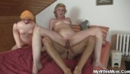 Mother fetish Mother in law catches him