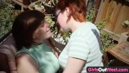 Busty hairy teens - Girls out west - busty dykes lick hairy cunts