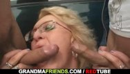 Sig p229 field strip Old granny slut takes two cocks in the fields