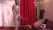 Does silicone contain latex Wild cougar does erotic show for shy stranger