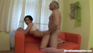 Old men fucking stepdaughter videos Naughty stepdaughter sucks and fucks her tips